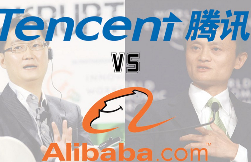 Mobile Payment in China : WechatPay or AliPay ?